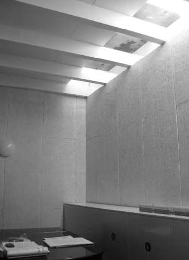Reforma interior para un estudio de piano y artes plásticas. Duran Arufe-Takebe