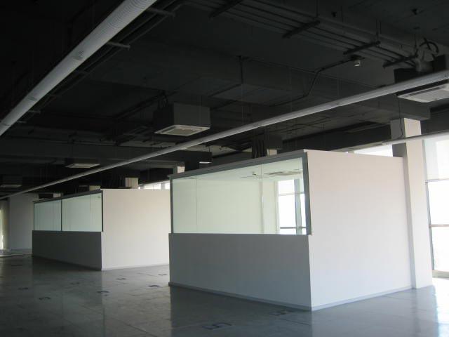 Oficinas Administrativas Para La Xunta De Galicia