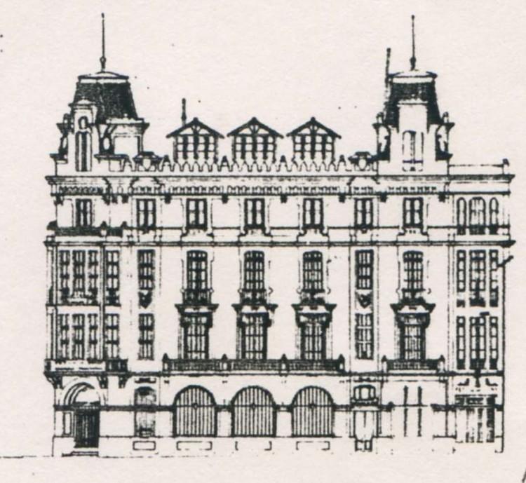 Restauración de carpinterías del Palacete de Somoza. Lugo