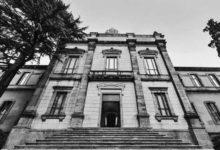 Plan de Reforma para renovar parte de las dependencias administrativas del Parlamento de Galicia en su sede de Pazo do Hórreo