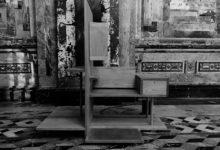 Readecuación la Capilla del Pilar para la implantación de nuevo mobiliario para los usos penitenciales y oración