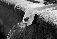 Restauración de la Fuente de Tivo en Caldas de Reis